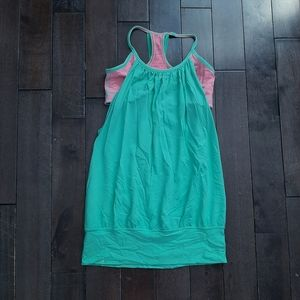 Lululemon No Limits Tank Opal Wee Are From Space